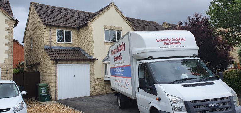 house removals Bristol
